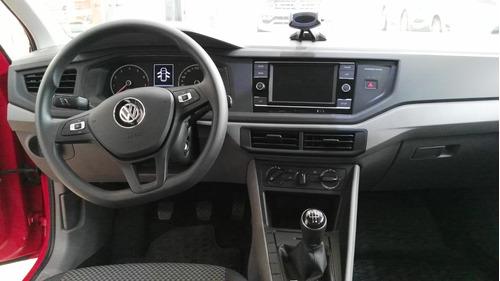 volkswagen polo 1.6 comfortline mt lm a1
