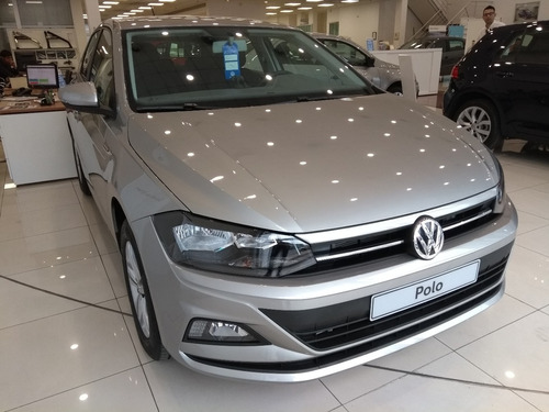 volkswagen polo 1.6 comfortline my2020  0 km dcolores a1