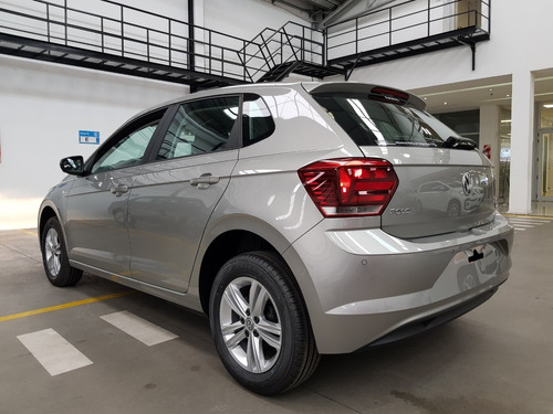 volkswagen polo 1.6 comfortline my2020 0 km dcolores #a1