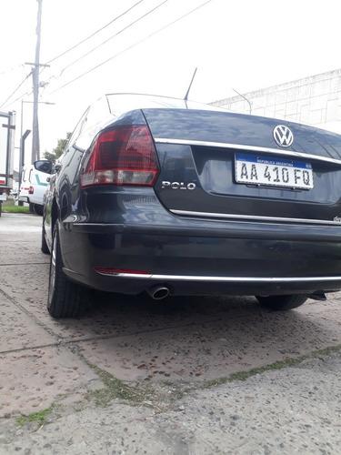 volkswagen polo 1.6 comfortline /pocos km  *