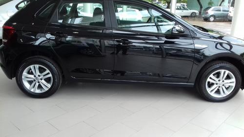 volkswagen polo 1.6 comfortline tiptronic 2019 okm -cm