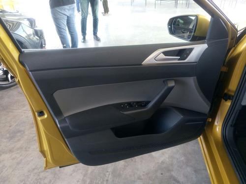 volkswagen polo 1.6 comfortline tiptronic  automatico full