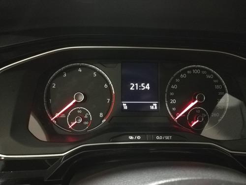volkswagen polo 1.6 comfortline tiptronic sp