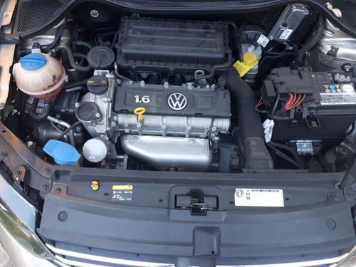 volkswagen polo 1.6 comfortline unico dueño