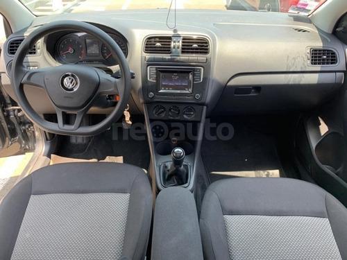 volkswagen polo 1.6 confortline