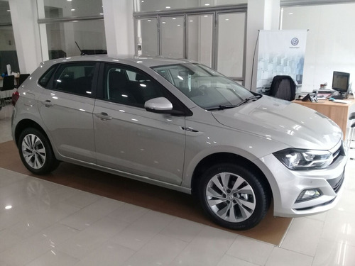 volkswagen polo 1.6  highline at my 20