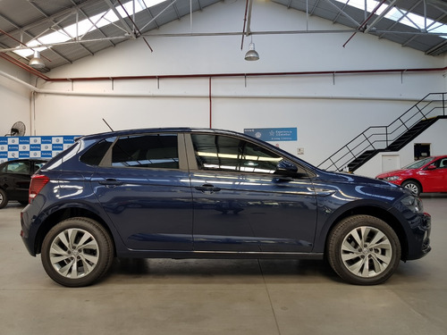 volkswagen polo 1.6 highline at my20 0km  d colores a1