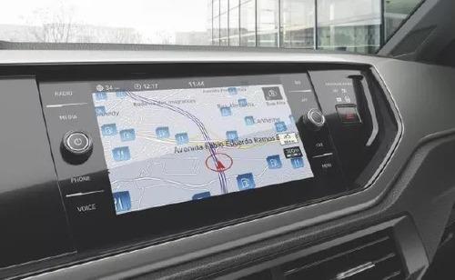 volkswagen polo 1.6 highline manual 2019 0 km 7