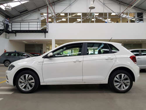 volkswagen polo 1.6 highline tip  my2020  0km  d colores a1
