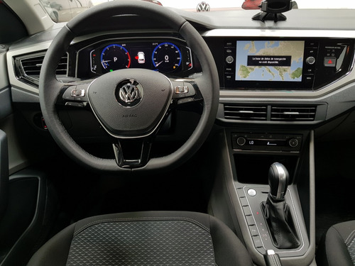 volkswagen polo 1.6 highline tip  my2021  0km  d colores a1