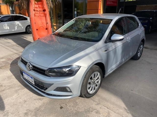 volkswagen polo 1.6  impecable año 2018