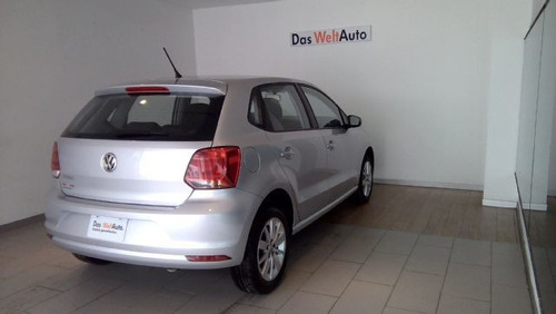 volkswagen polo 1.6 l4 sound mt 2019