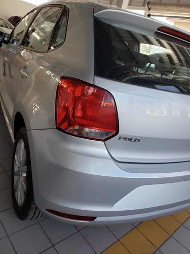 volkswagen polo 1.6 l4 sound mt 2019