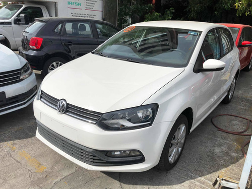 volkswagen polo 1.6 l4 sound tiptronic at 2019