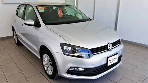 volkswagen polo 1.6 l4 tiptronic at #053021
