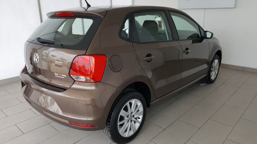 volkswagen polo 1.6 l4 tiptronic at 3285