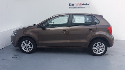 volkswagen polo 1.6 l4 tiptronic at - 5891