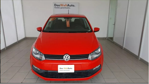 volkswagen polo 1.6 l4 tiptronic at *9957