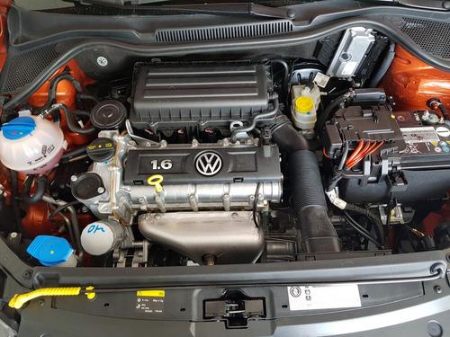 volkswagen polo 1.6 l4 tiptronic at ri 712