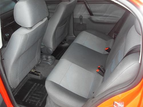 volkswagen polo 1.6 mi 8v flex 4p manual 2008/2009