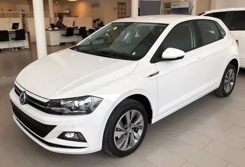volkswagen polo 1.6 msi 110cv highline at automatico 2020 24