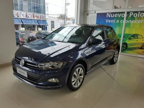 volkswagen polo 1.6 msi 110cv highline at automatico 2020 25