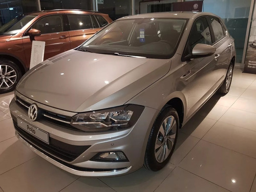 volkswagen polo 1.6 msi 110cv highline at automatico 2020 29