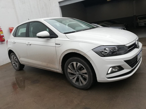 volkswagen polo 1.6 msi comfort plus at 0