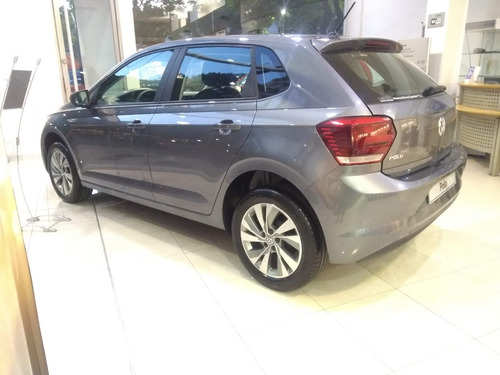 volkswagen polo 1.6 msi comfort plus at #17