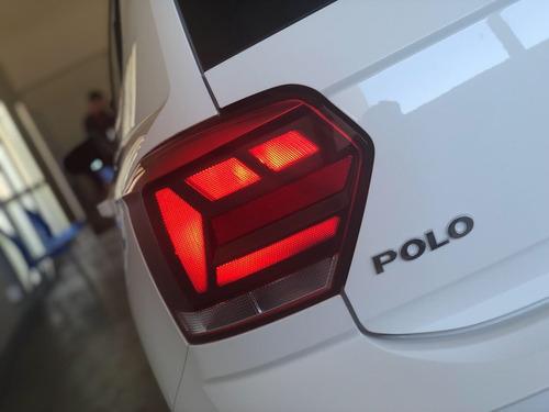 volkswagen polo 1.6 msi comfort plus at 2018 0km