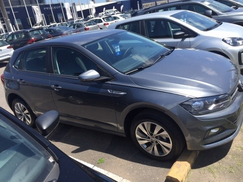 volkswagen polo 1.6 msi comfort plus at 2020 0km 12