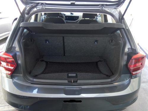 volkswagen polo 1.6 msi comfort plus at