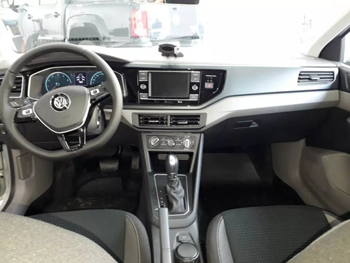 volkswagen polo 1.6 msi comfort plus at automatico 2020 vw 6