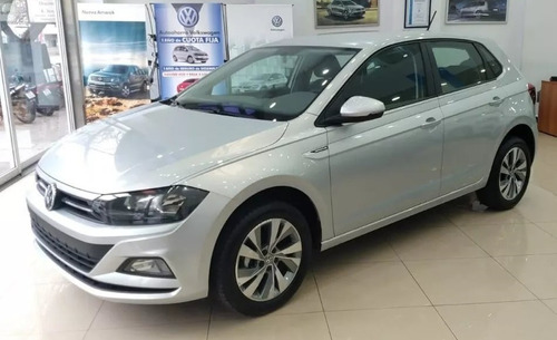 volkswagen polo 1.6 msi comfort plus at automatico 2020 vw 8