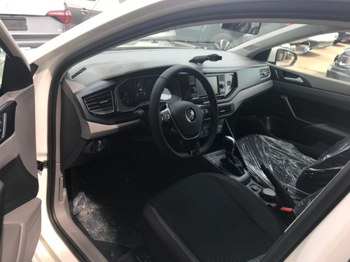volkswagen polo 1.6 msi comfort plus at ma