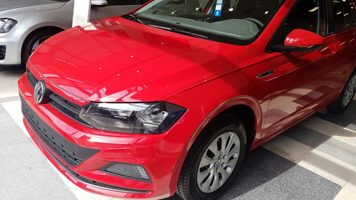 volkswagen polo 1.6 msi comfort plus at mr1 a2