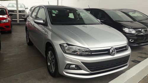 volkswagen polo 1.6 msi comfort plus at oferta #05