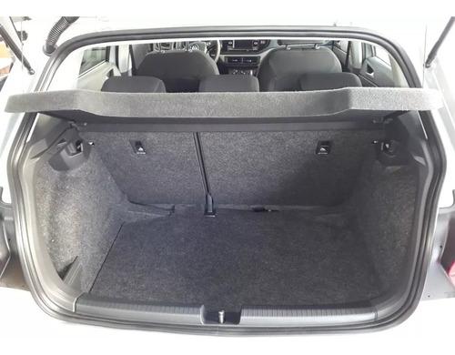 volkswagen polo 1.6 msi comfort plus at tasa 0% 2020 alra 08