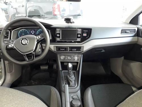 volkswagen polo 1.6 msi comfort plus automatico 2019 2020 12