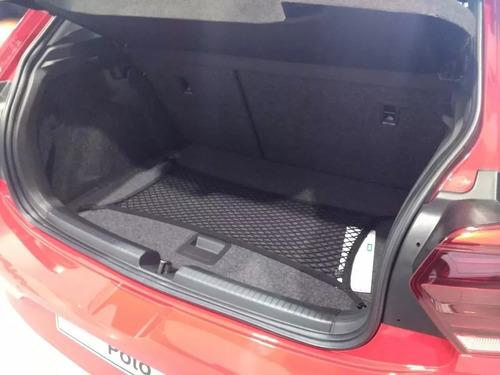 volkswagen polo 1.6 msi comfort plus automatico fcio 0% 17