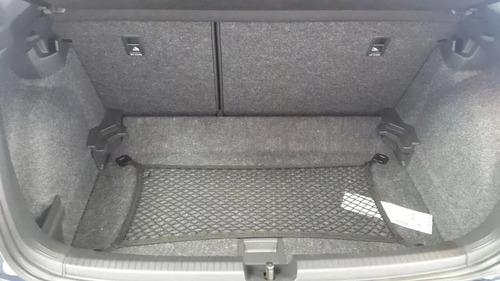 volkswagen polo 1.6 msi comfort plus automatico fcio 0% 20