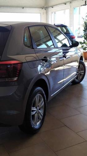 volkswagen polo 1.6 msi comfortline 2020