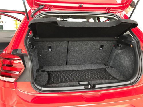 volkswagen polo 1.6 msi comfortline automatico - mg