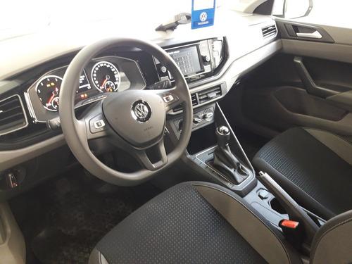volkswagen polo 1.6 msi comfortline c/tipt-tasa 0%