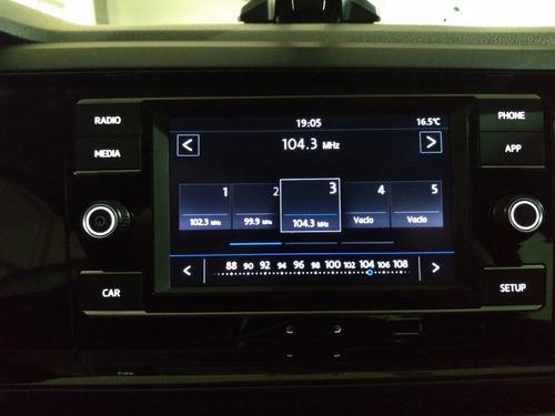 volkswagen polo 1.6 msi comfortline manual gd