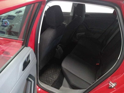 volkswagen polo 1.6 msi comfortline manual gd #a1