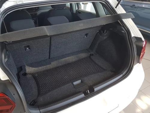 volkswagen polo 1.6 msi comfortline mt