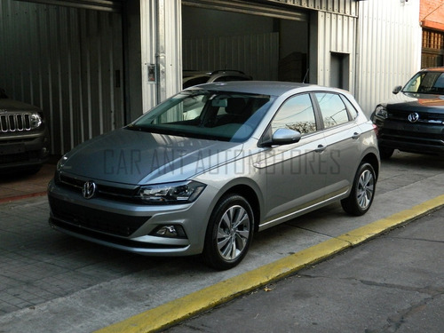 volkswagen polo 1.6 msi comfortline plus at /// 2019 - 0km