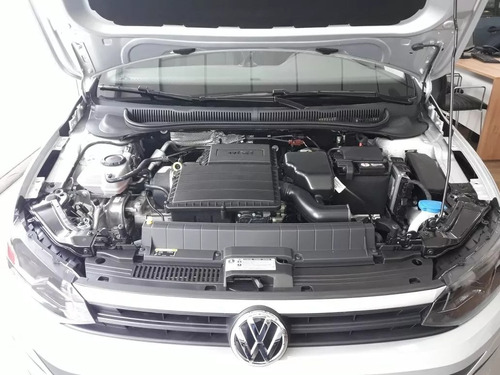 volkswagen polo 1.6 msi comfortline plus autom 0km 2020 vw