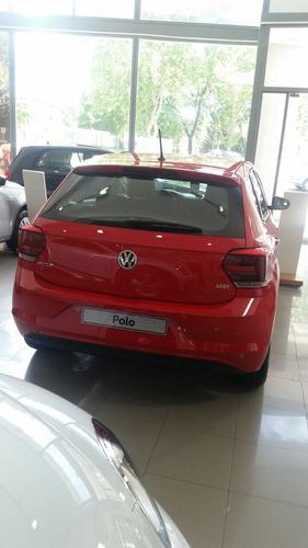 volkswagen polo 1.6 msi financiado tasa 0% h